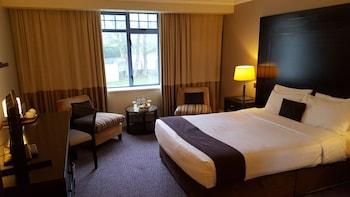 Standard Tek Büyük Veya İki Ayrı Yataklı Oda