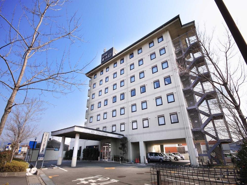 호텔 루트-인 나가이즈미 누마즈 인터 2(Hotel Route-Inn Nagaizumi Numazu Inter 2) Hotel Image 0 - Featured Image