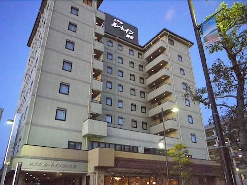 . Hotel Route-Inn Shimada Ekimae