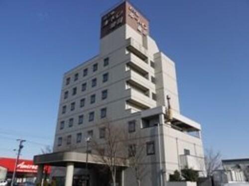 . Hotel Route-Inn Shimada Yoshida Inter