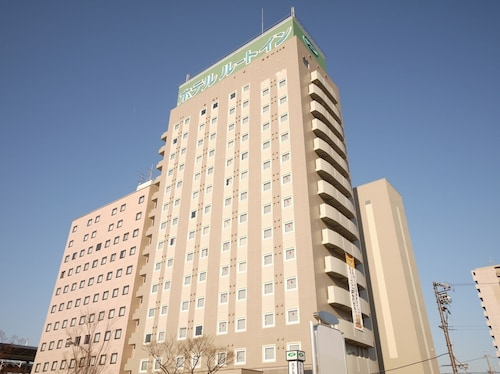 . Hotel Route-Inn Gifu Hashima Ekimae
