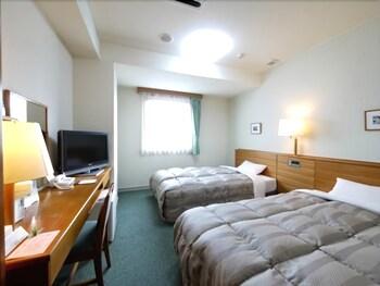 호텔 루트-인 카니(Hotel Route-Inn Kani) Hotel Image 6 - Guestroom