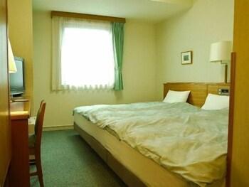 호텔 루트-인 카니(Hotel Route-Inn Kani) Hotel Image 2 - Guestroom
