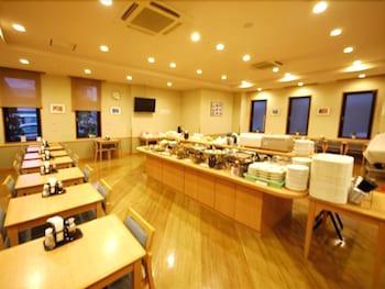 호텔 루트-인 카니(Hotel Route-Inn Kani) Hotel Image 17 - Restaurant