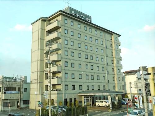 . Hotel Route-Inn Kani