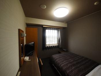 シングルルーム喫煙可|ホテルルートイン中津川インター