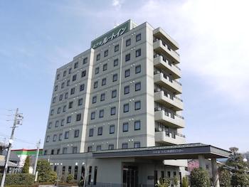 ホテルルートイン中津川インター