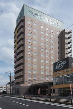 ホテルルートイン土岐
