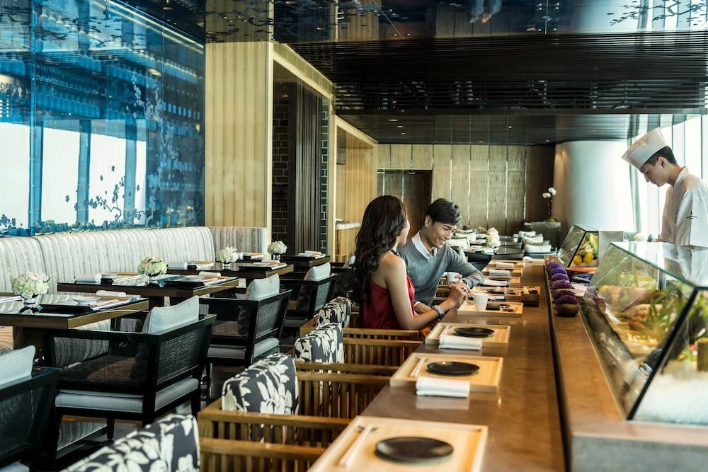 포시즌스 광저우(Four Seasons Guangzhou) Hotel Image 33 - Restaurant