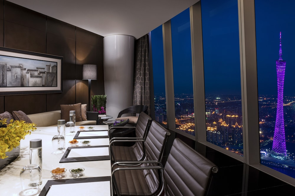 포시즌스 광저우(Four Seasons Guangzhou) Hotel Image 45 - Meeting Facility