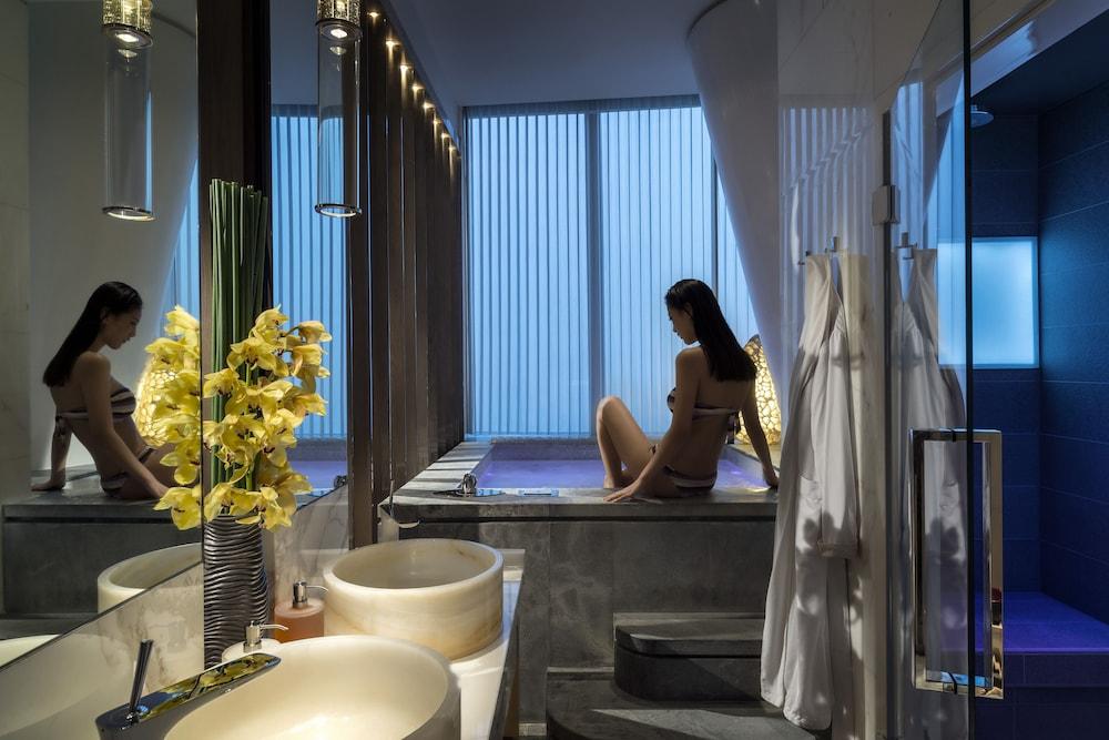 포시즌스 광저우(Four Seasons Guangzhou) Hotel Image 26 - Spa