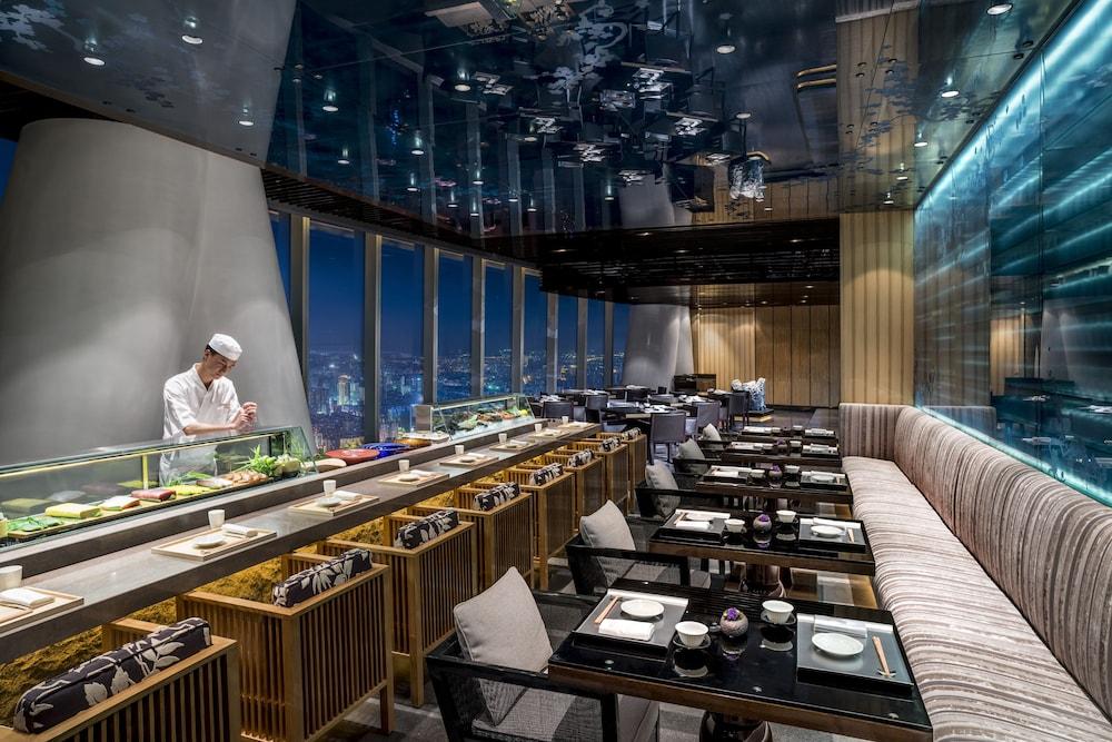 포시즌스 광저우(Four Seasons Guangzhou) Hotel Image 38 - Restaurant