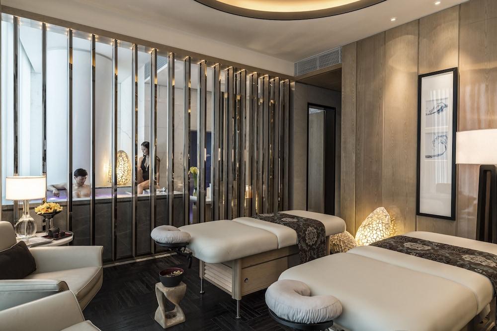 포시즌스 광저우(Four Seasons Guangzhou) Hotel Image 30 - Treatment Room