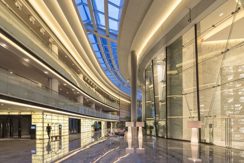 포시즌스 광저우(Four Seasons Guangzhou) Hotel Image 41 - Hotel Interior