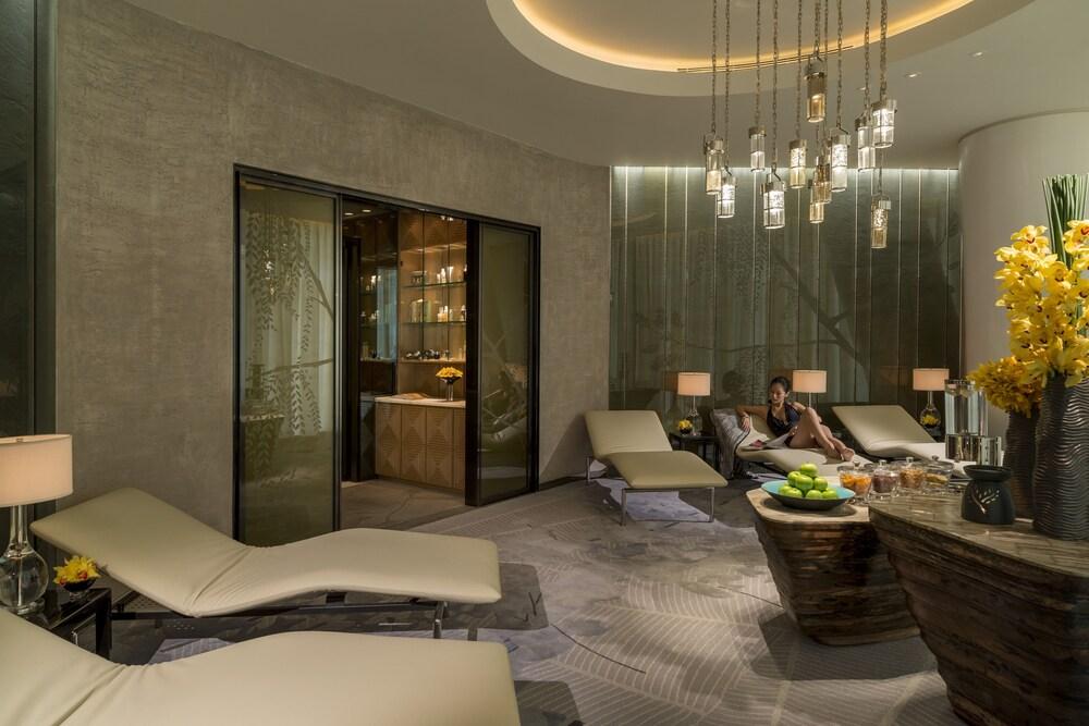 포시즌스 광저우(Four Seasons Guangzhou) Hotel Image 28 - Spa