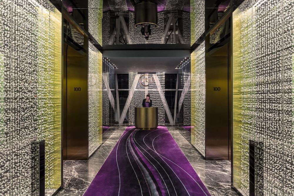 포시즌스 광저우(Four Seasons Guangzhou) Hotel Image 43 - Hallway