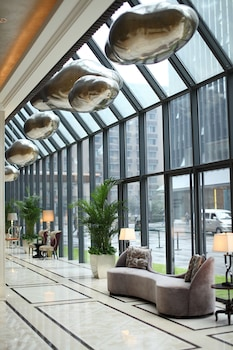 Hotel - DoubleTree by Hilton Hotel Chongqing North