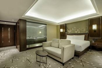 DT Suite 2 Bedroom