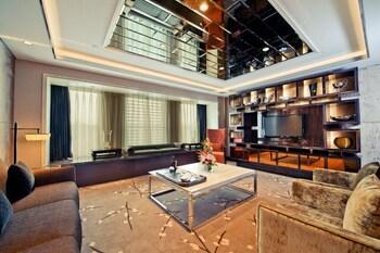 Resident Suite 2 Bedroom