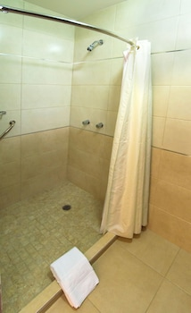 Hotel Brío Inn - Bathroom Shower  - #0
