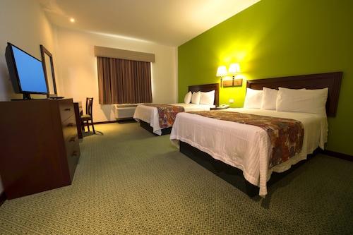 . Hotel Brío Inn