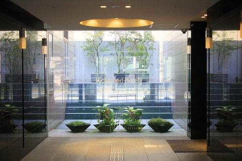 . Richmond Hotel Nagoya Nayabashi