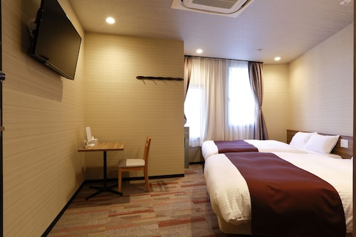 Hotel Abest Osu Kannon Ekimae, Nagoya