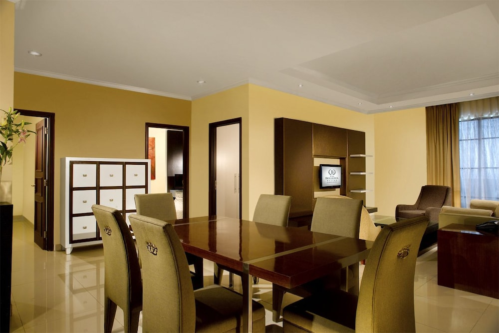 벨레자 스위트 자카르타(The Bellezza Suites Jakarta) Hotel Image 22 - In-Room Dining