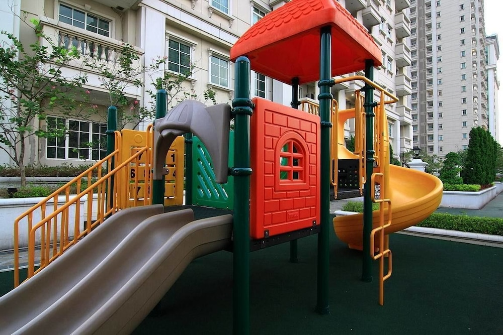 벨레자 스위트 자카르타(The Bellezza Suites Jakarta) Hotel Image 44 - Childrens Play Area - Outdoor