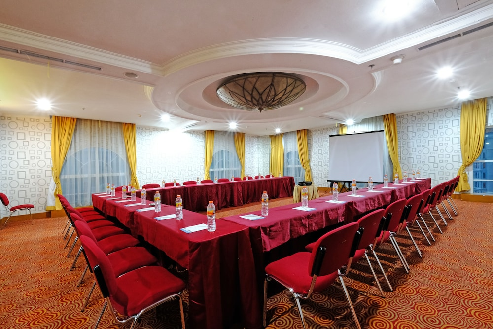 벨레자 스위트 자카르타(The Bellezza Suites Jakarta) Hotel Image 52 - Meeting Facility