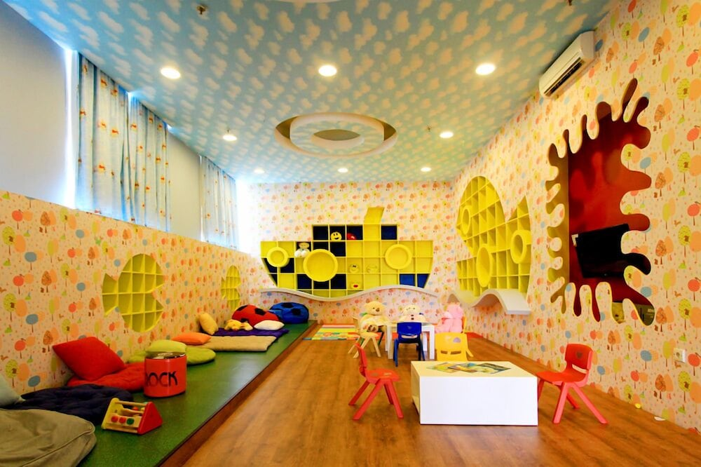 벨레자 스위트 자카르타(The Bellezza Suites Jakarta) Hotel Image 43 - Childrens Play Area - Indoor
