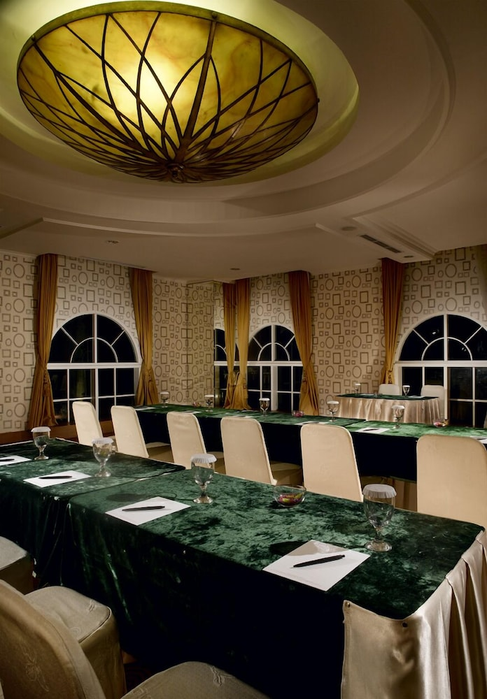 벨레자 스위트 자카르타(The Bellezza Suites Jakarta) Hotel Image 51 - Meeting Facility