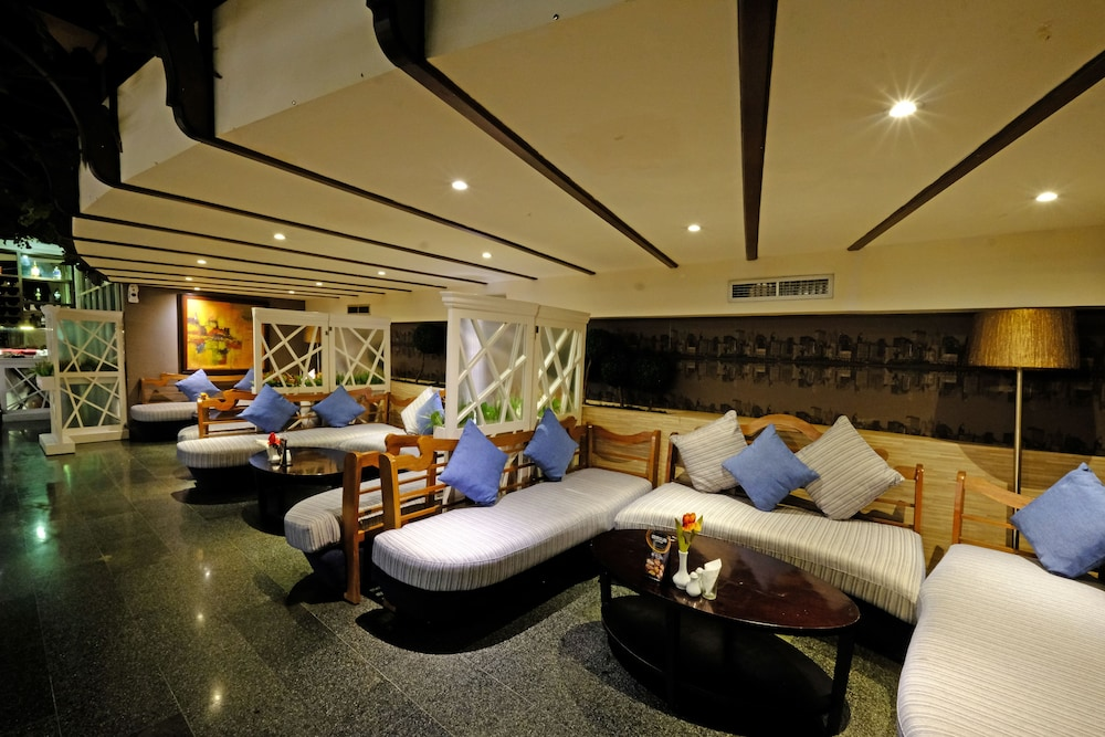 벨레자 스위트 자카르타(The Bellezza Suites Jakarta) Hotel Image 45 - Restaurant