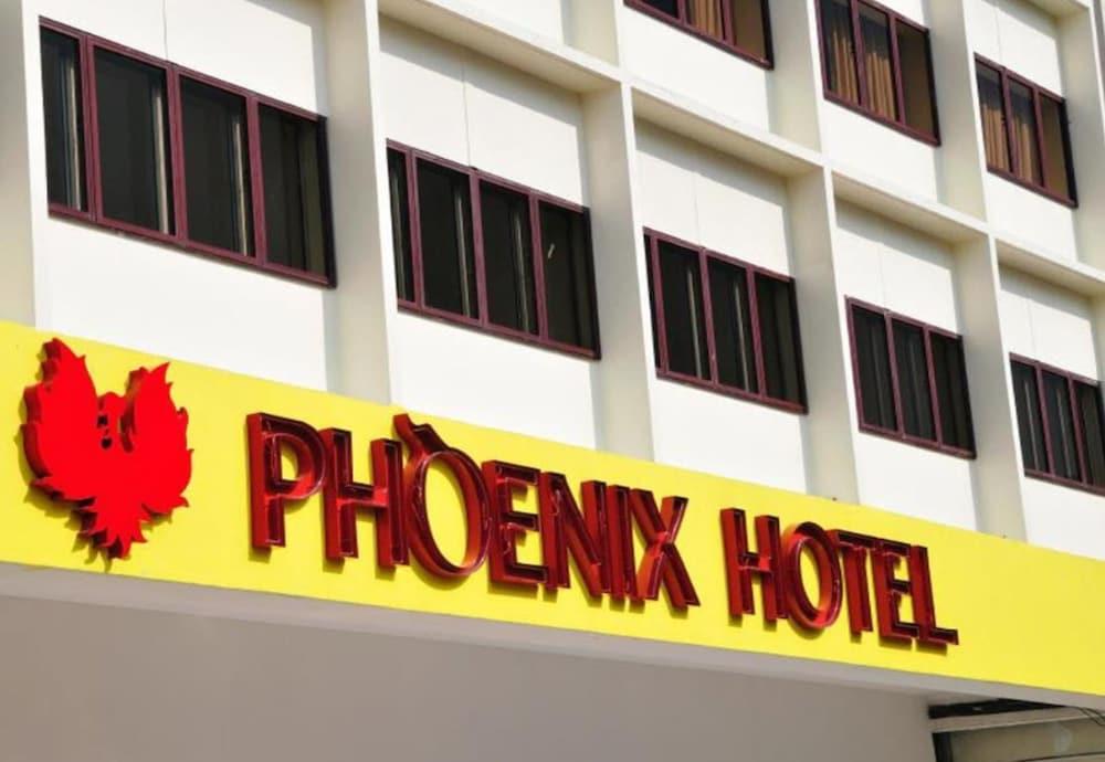 피닉스 호텔(Phoenix Hotel) Hotel Image 9 - Exterior