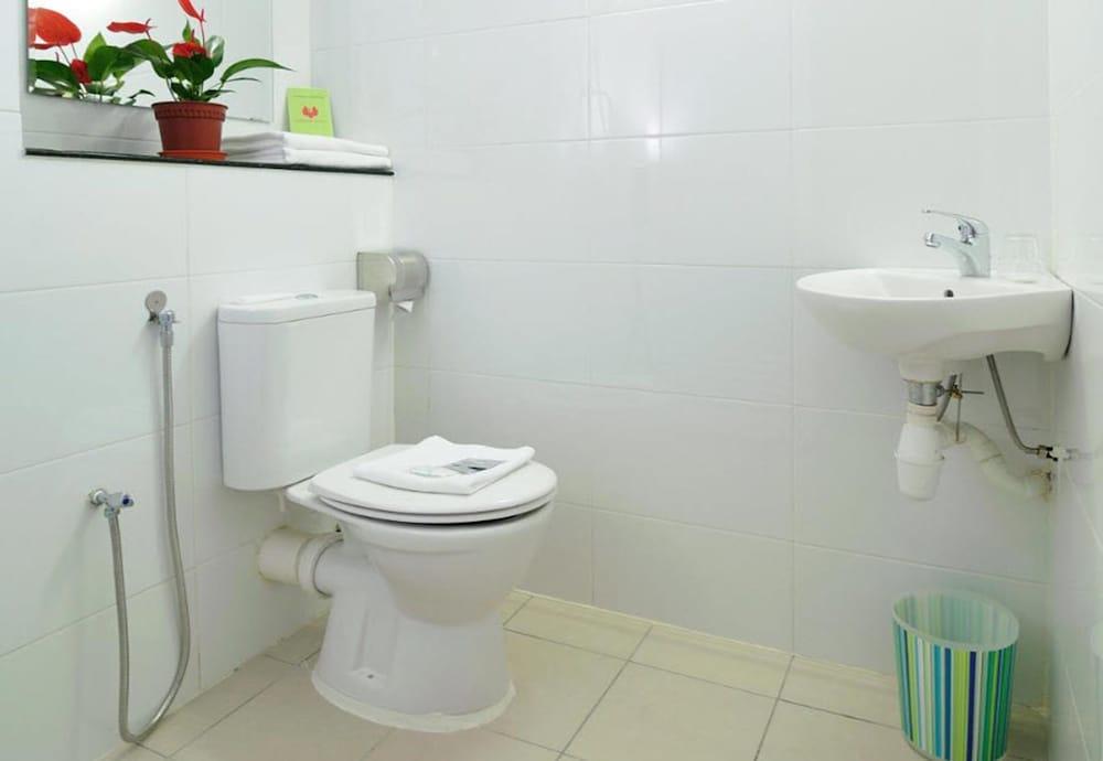 피닉스 호텔(Phoenix Hotel) Hotel Image 10 - Bathroom