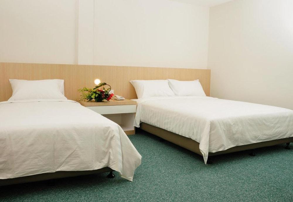 피닉스 호텔(Phoenix Hotel) Hotel Image 5 - Guestroom