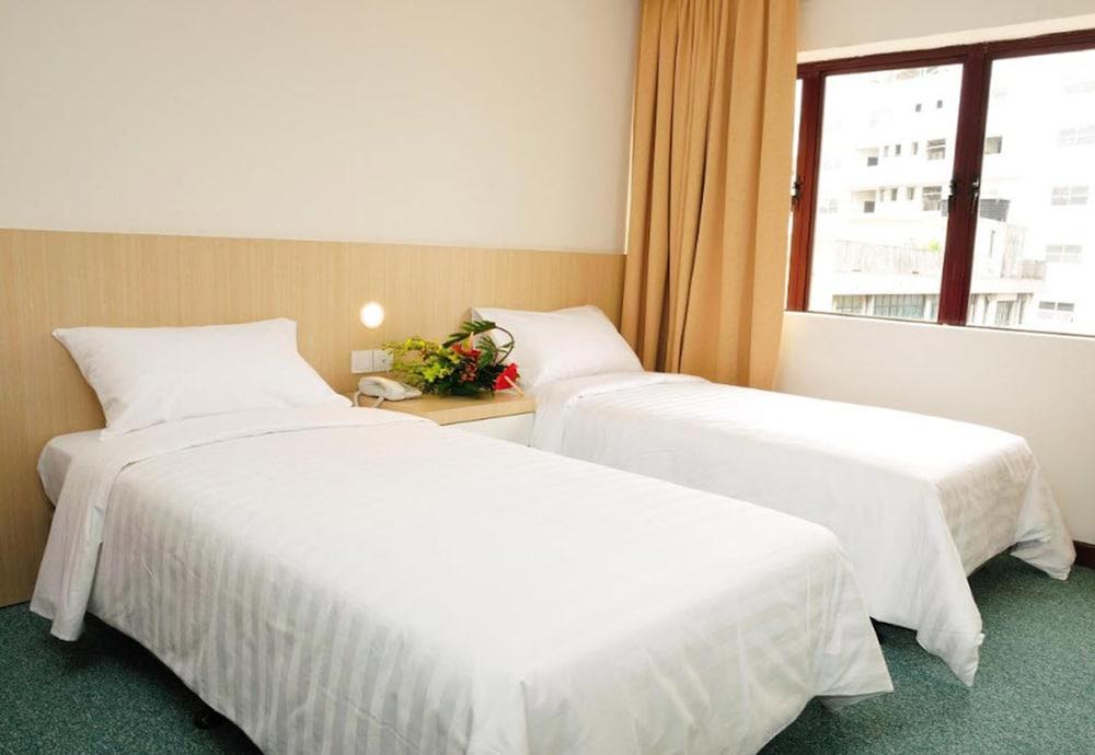 피닉스 호텔(Phoenix Hotel) Hotel Image 8 - Guestroom