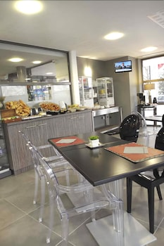 네메아 아파트호텔 툴루즈 콘스텔라시옹(Nemea Appart'Hotel Toulouse Constellation) Hotel Image 32 - Breakfast Area