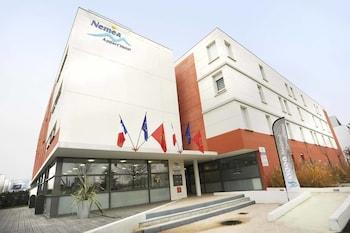 Promocje Nemea Appart'Hotel Toulouse Constellation
