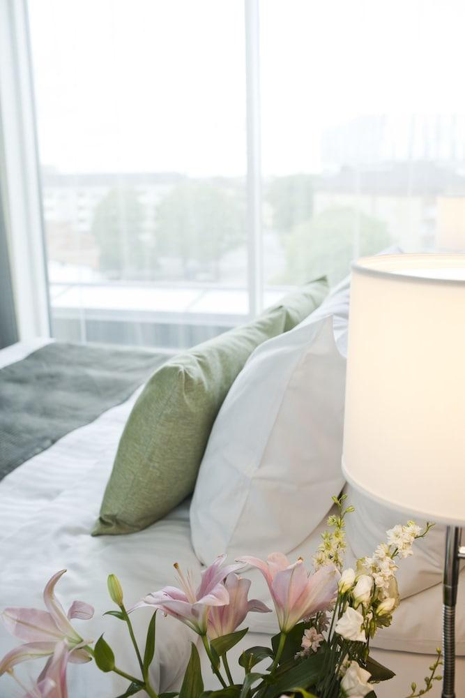 래디슨 블루 호텔 웁살라(Radisson Blu Hotel Uppsala) Hotel Image 5 - Guestroom
