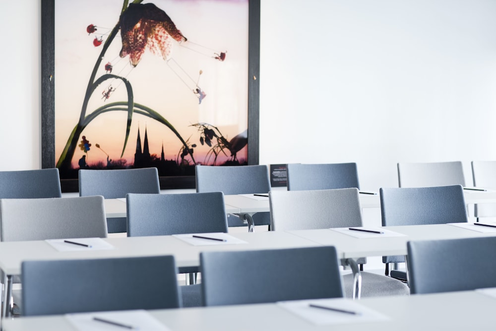 래디슨 블루 호텔 웁살라(Radisson Blu Hotel Uppsala) Hotel Image 43 - Meeting Facility
