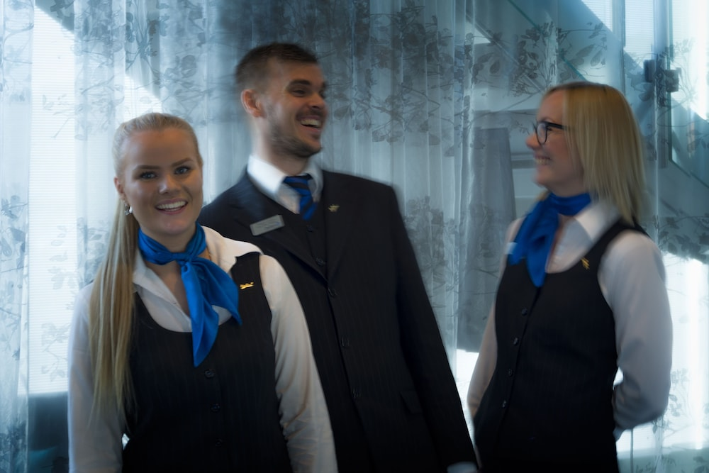 래디슨 블루 호텔 웁살라(Radisson Blu Hotel Uppsala) Hotel Image 2 - Reception