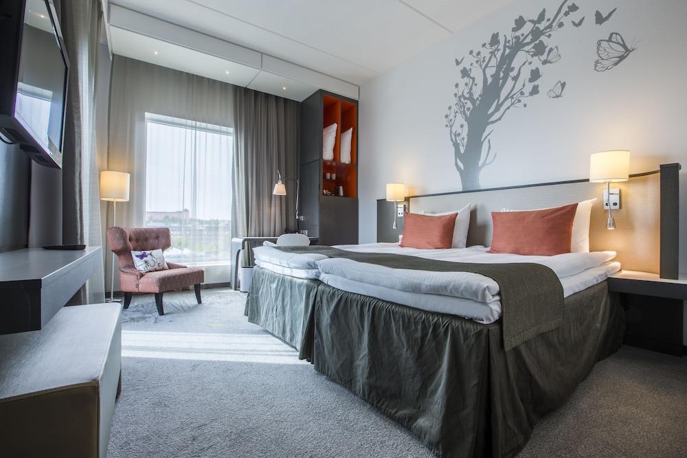래디슨 블루 호텔 웁살라(Radisson Blu Hotel Uppsala) Hotel Image 7 - Guestroom