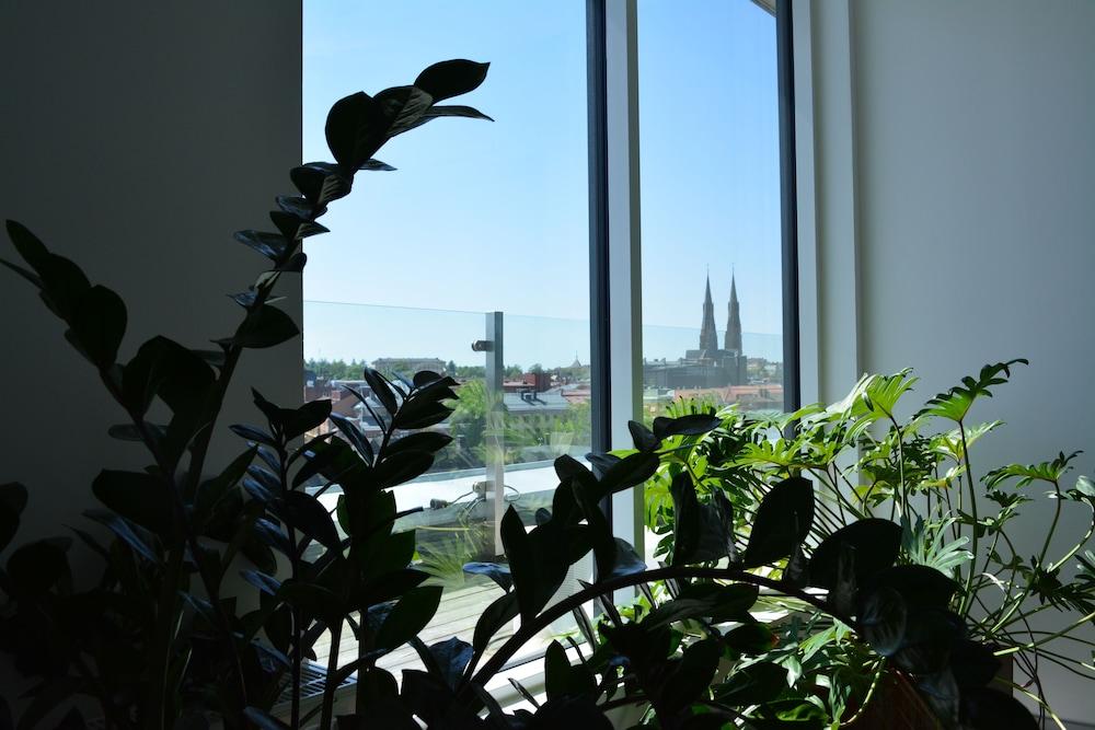 래디슨 블루 호텔 웁살라(Radisson Blu Hotel Uppsala) Hotel Image 27 - Sauna