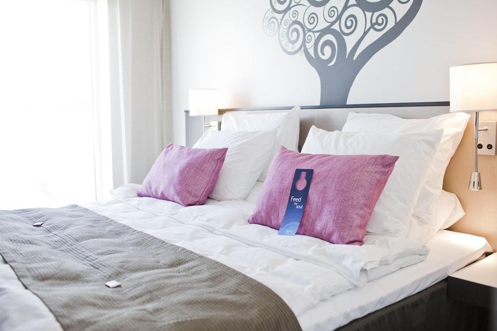 래디슨 블루 호텔 웁살라(Radisson Blu Hotel Uppsala) Hotel Image 4 - Guestroom