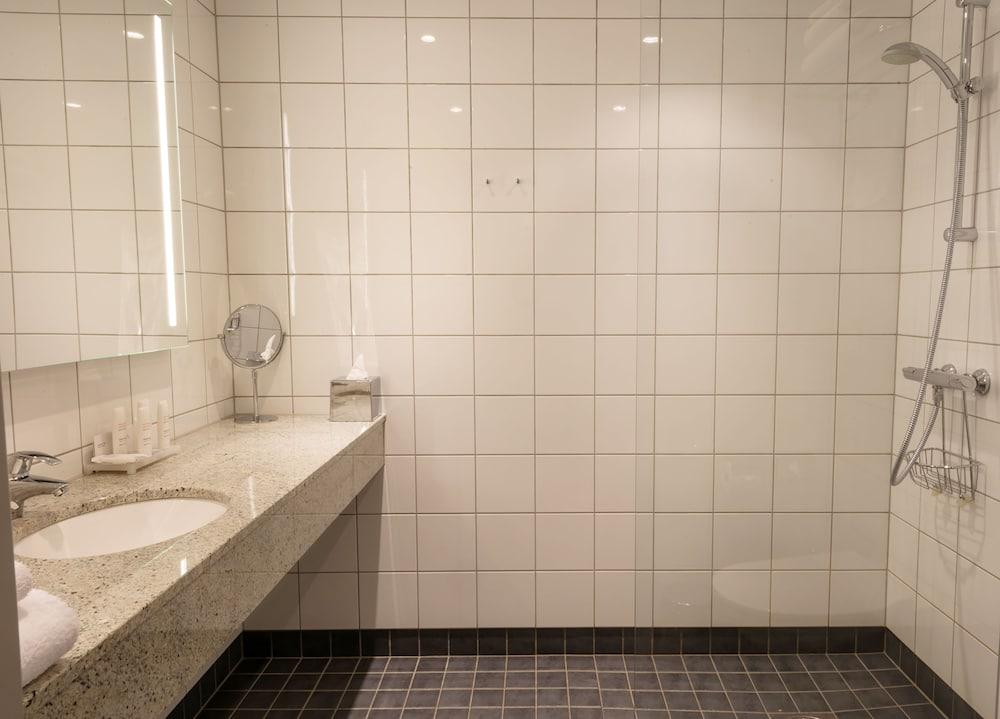 래디슨 블루 호텔 웁살라(Radisson Blu Hotel Uppsala) Hotel Image 21 - Bathroom