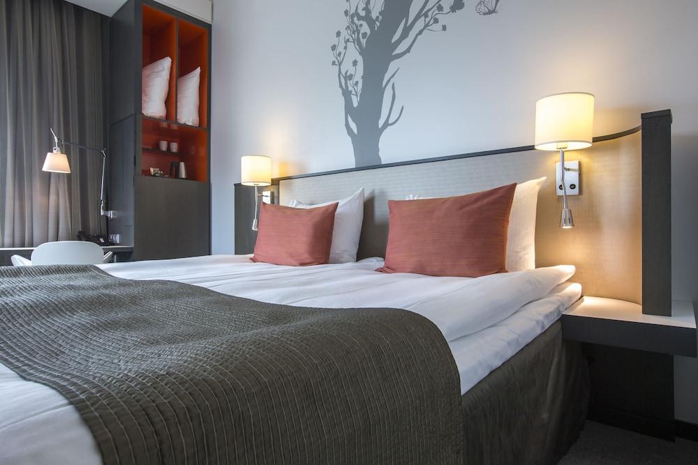 래디슨 블루 호텔 웁살라(Radisson Blu Hotel Uppsala) Hotel Image 9 - Guestroom