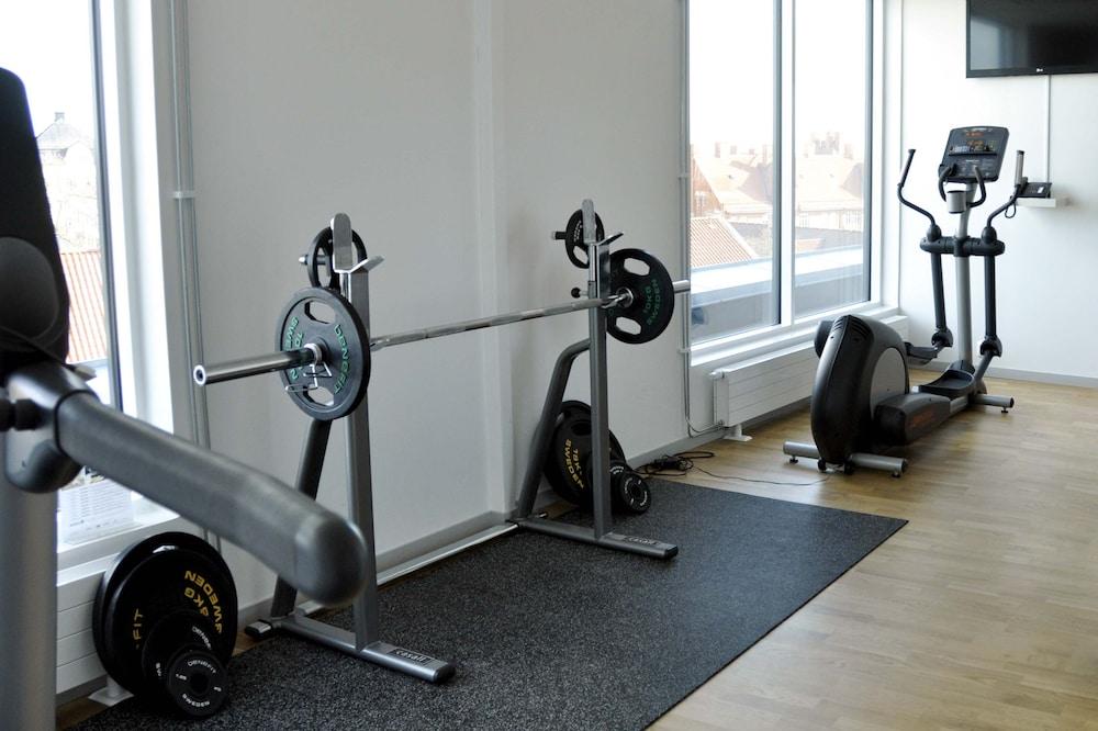래디슨 블루 호텔 웁살라(Radisson Blu Hotel Uppsala) Hotel Image 23 - Gym