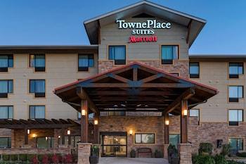 奧蘭多門羅套房飯店 TownePlace Suites Monroe