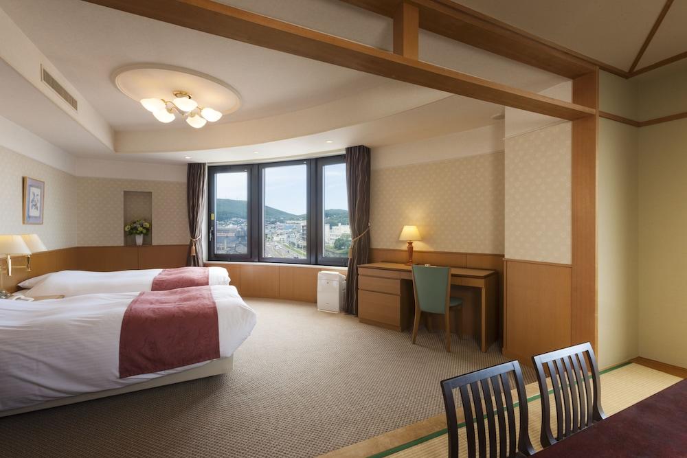 호텔 노드 오타루(Hotel Nord Otaru) Hotel Image 6 - Guestroom